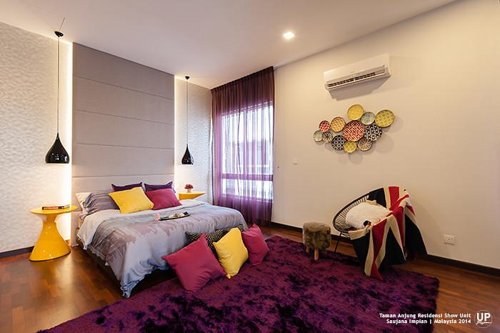 Amandarii @ Taman Anjung Residensi - 32
