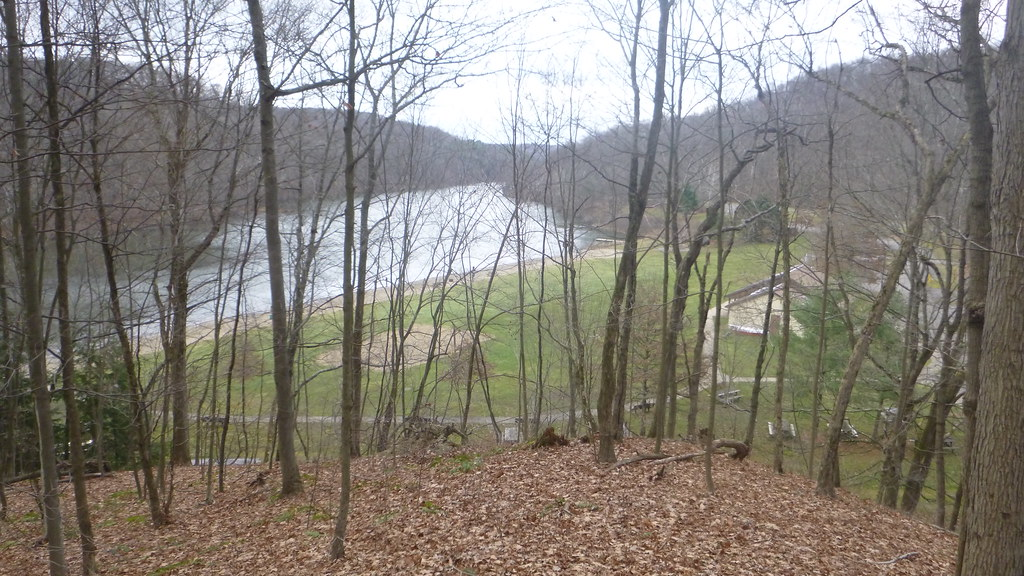 Raccoon Creek State Park Pennsylvania 15050