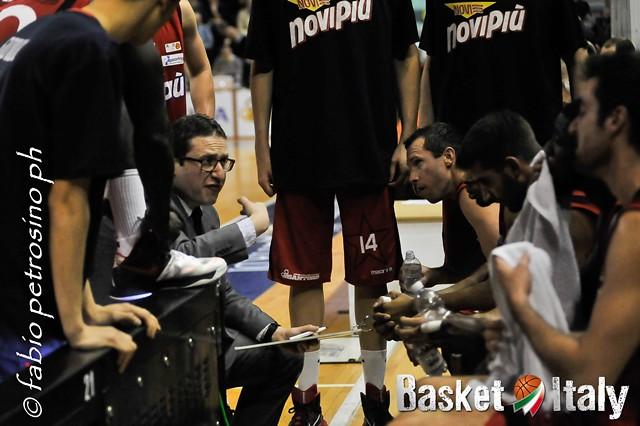 Coach Ramondino