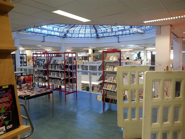 Bibliotheek van Utrecht