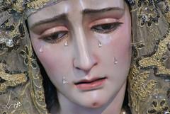 Besamanos -  Virgen del Sol  - Diciembre 2014
