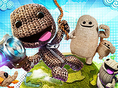 PlayStation Experience - LBP3
