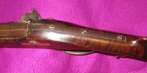 Made By N. B. Devol - Marshall, Illinois