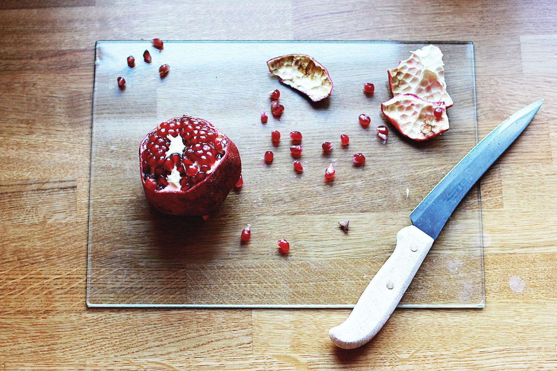 granateplesøndag