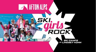 Ski Girls Rock Afton Alps