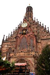 Nürnberg, Frauenkirche