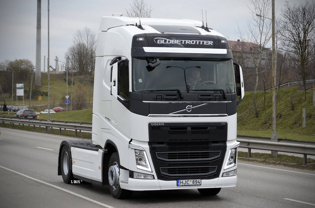 volvo fh 460 a photo on flickriver. Black Bedroom Furniture Sets. Home Design Ideas
