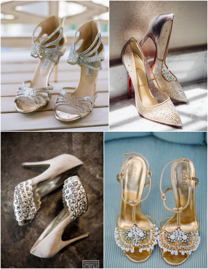 Glam gorgeous bridal shoes-001