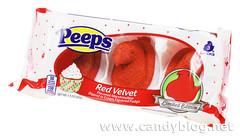Red Velvet Peeps