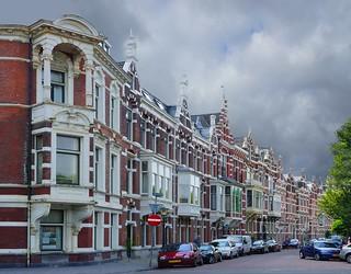 Sweelinckplein Den Haag