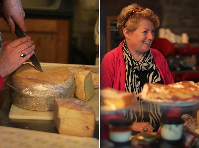 knockdrinna cheese farm