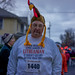 Turkey Trot runner...