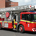 Aerial Ladder Platform (Photo Andy Daley)