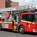 Aerial Ladder Platform (Photo Andy Daley)