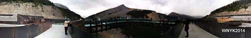 Skywalk Pano