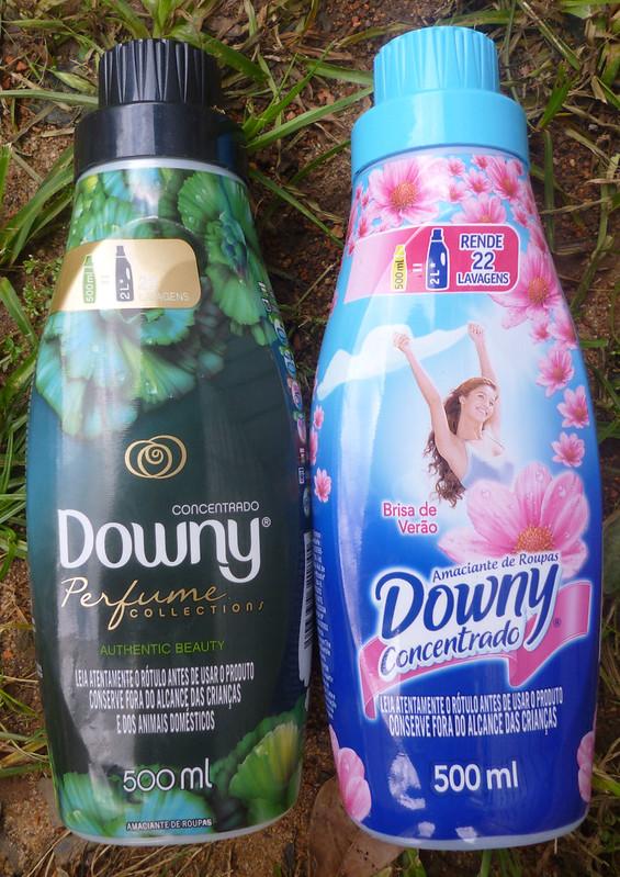 Dona de casa online: Roupas sempre cheirosas e macias