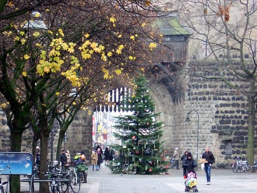 Christmas Markets in Cologne (James's Pics)