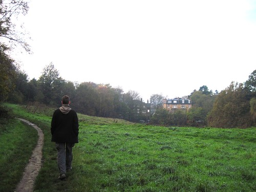 Hampstead Wanders