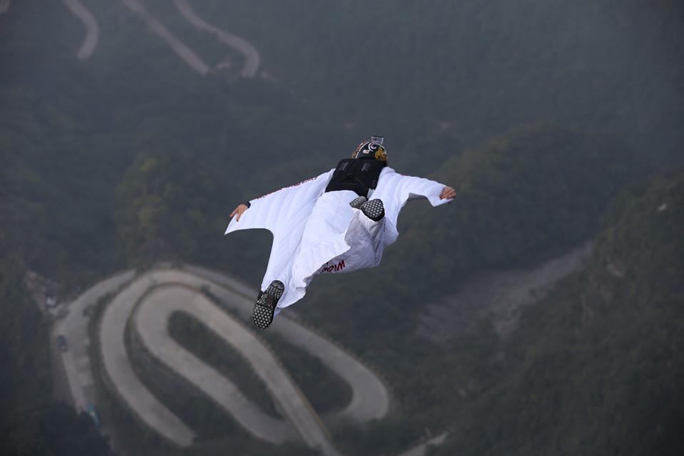 翼裝飛行-9