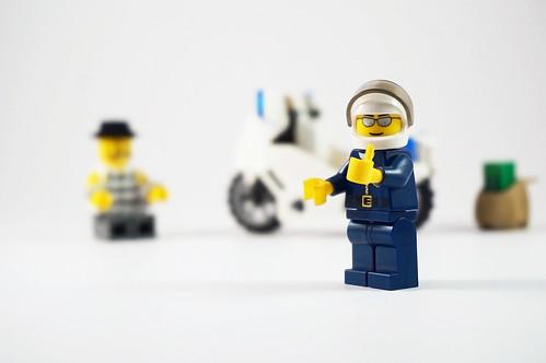 Success custom Lego