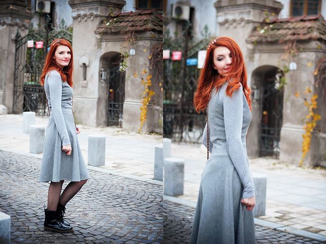 Grey_Zara _dress (8)