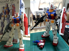 Gundam RX-78 Ver Ka 05