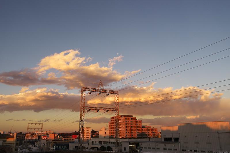 SONY A7II 28mm : SILKYPIX - Landscape