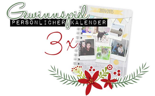 Adventsbloggen, Blogger-Adventskalender