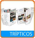 Tripticos, Brochures