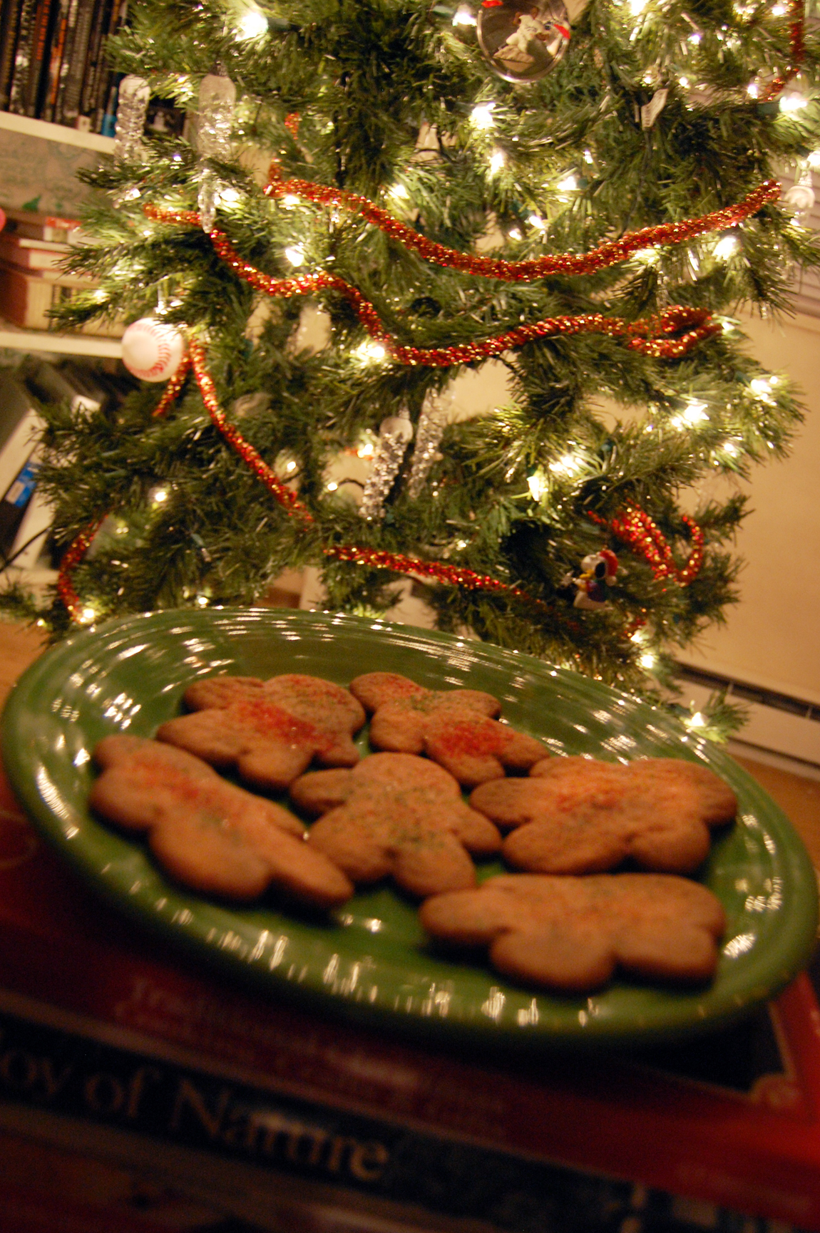 GingerbreadCookies@Tree