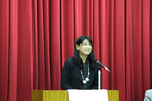 20141121チャペル・アッセンブリ・アワー