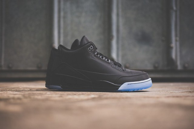"#8 AIR JORDAN 5LAB3 ""BLACK"""