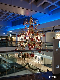 12 CIRCLEG 又一城 巨型聖誕樹 (3)