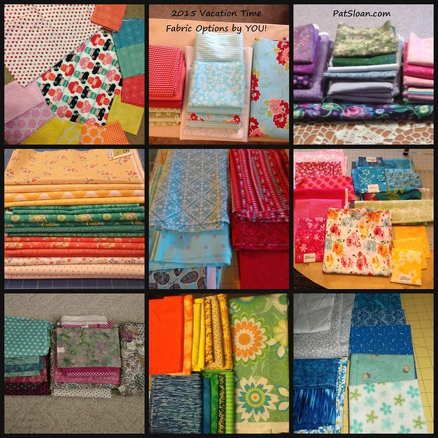 pat sloan 2015 vacation time your fabrics collage 3