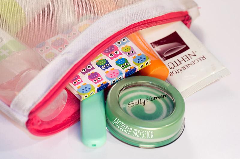 Taštička prvej pomoci / First aid bag