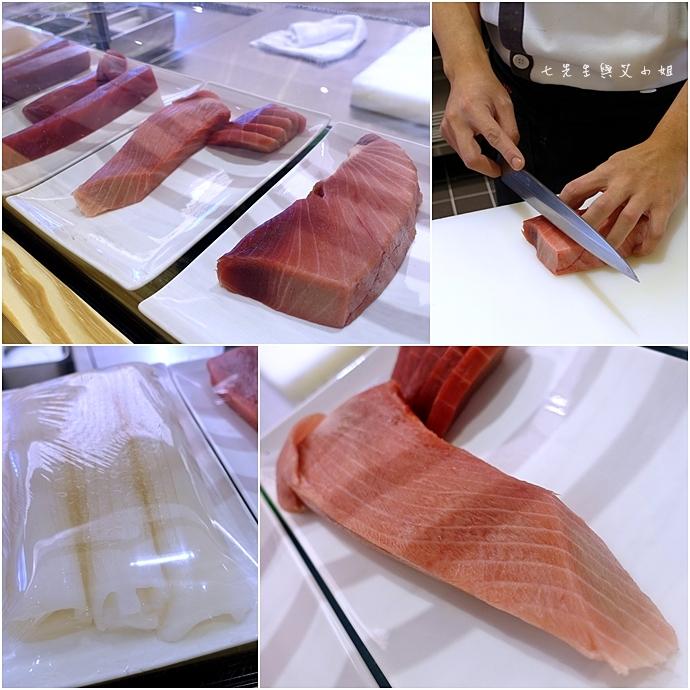 12 Lamigo 那米哥會館黑鮪魚專賣店