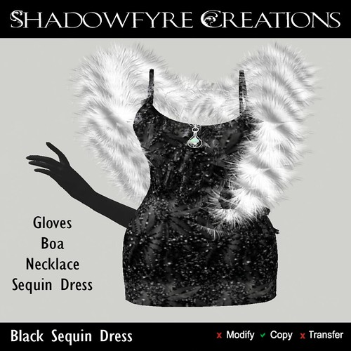 FabFree Designer of The Day - Shadowfyre Creations