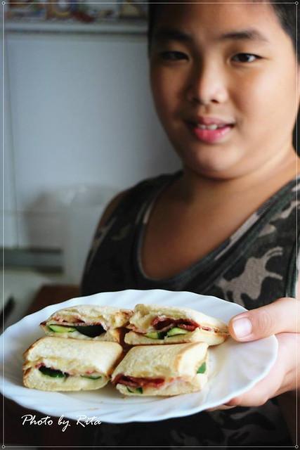 熱烤三明治食譜募集-20150114