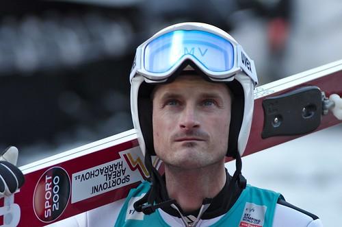 FIS Ski Jumping Worldcup Engelberg 2014