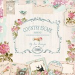 Tilda Country Escape Spring 2012