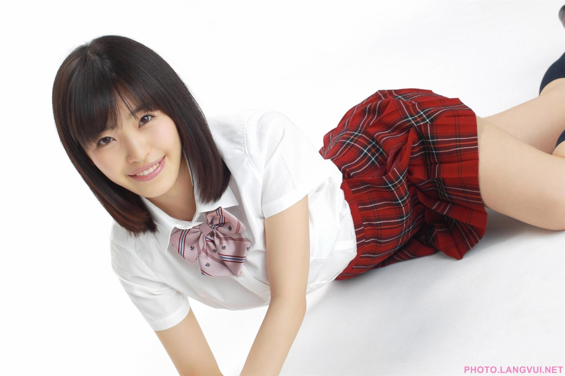 YS Web Vol 566 Hatsuho Tani - Page 3 of 10 - Ảnh Girl Xinh