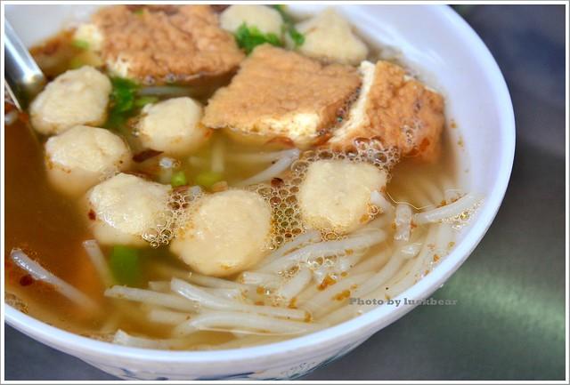 宜蘭市美食李家老店魚丸米粉005-DSC_1905