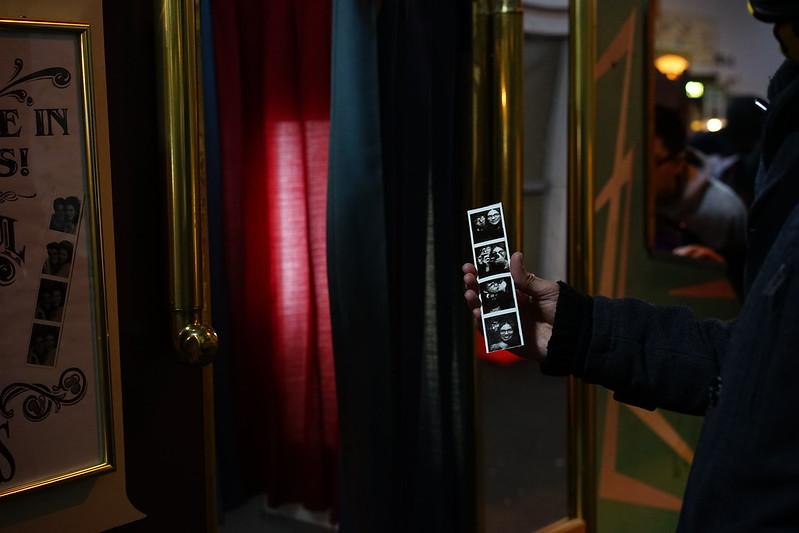 Fotoautomat in San Francisco