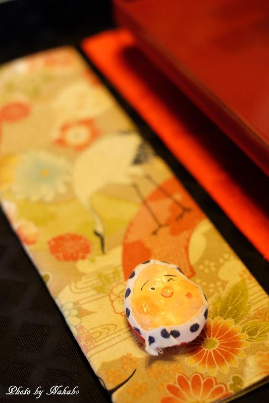 お正月のテーブルコーディネートと花のしつらい by Nakabo