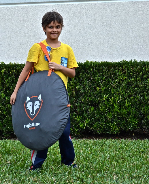 tents for kids - rightline gear review