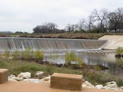 San Antonio River, San Antonio, Texas