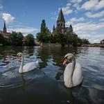 Metz: 3000 años de Historia