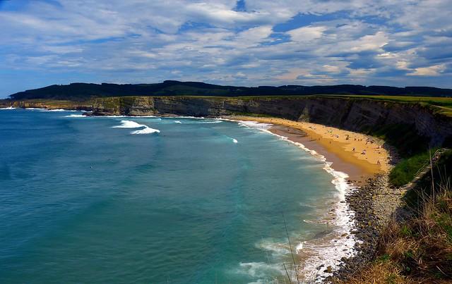 La playa más bonita del mundo