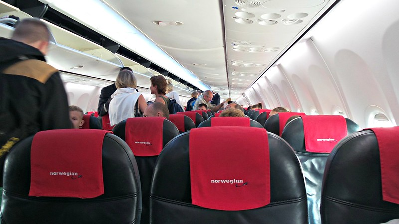 Tutorial para voar pela Europa