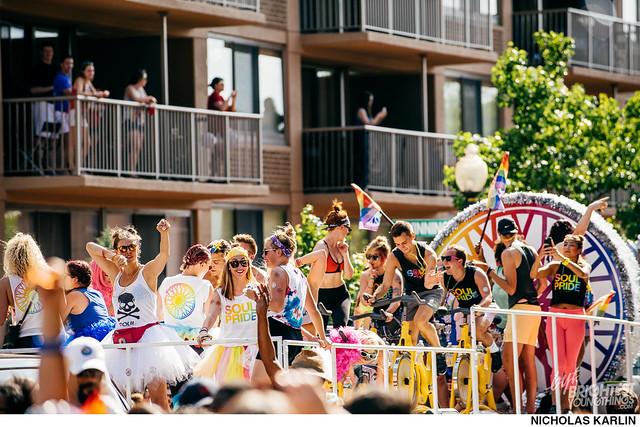 Pride Parade 2016-47